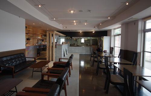 福山市内海町創作料理レストラン-写真1