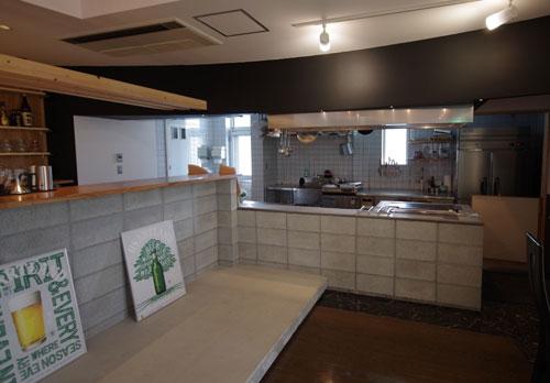 福山市内海町 店舗リフォーム-完成写真3